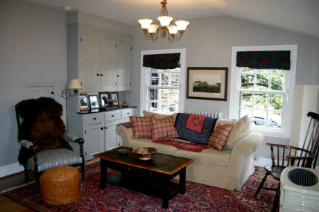 Tour the house in the movie, Marley & Me
