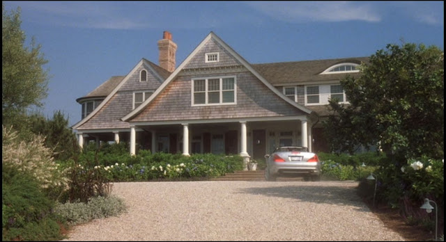 Beach House in the Movie, Something's Gotta Give