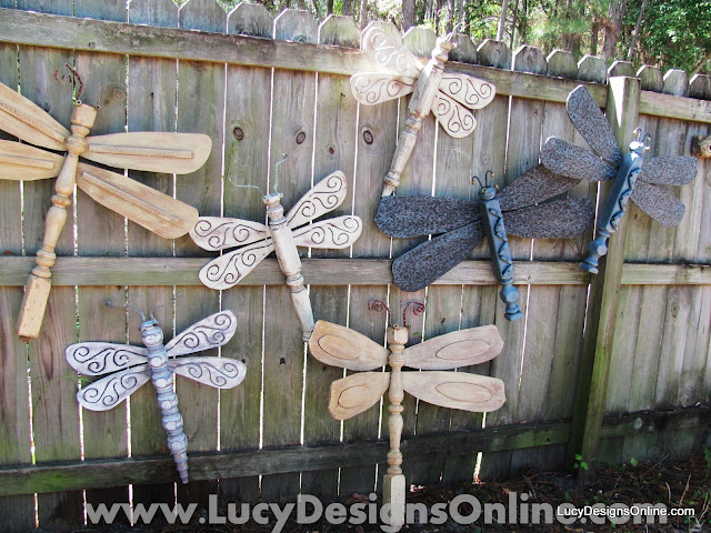 you made that from what? Ceiling Fan Blade Craft Ideas