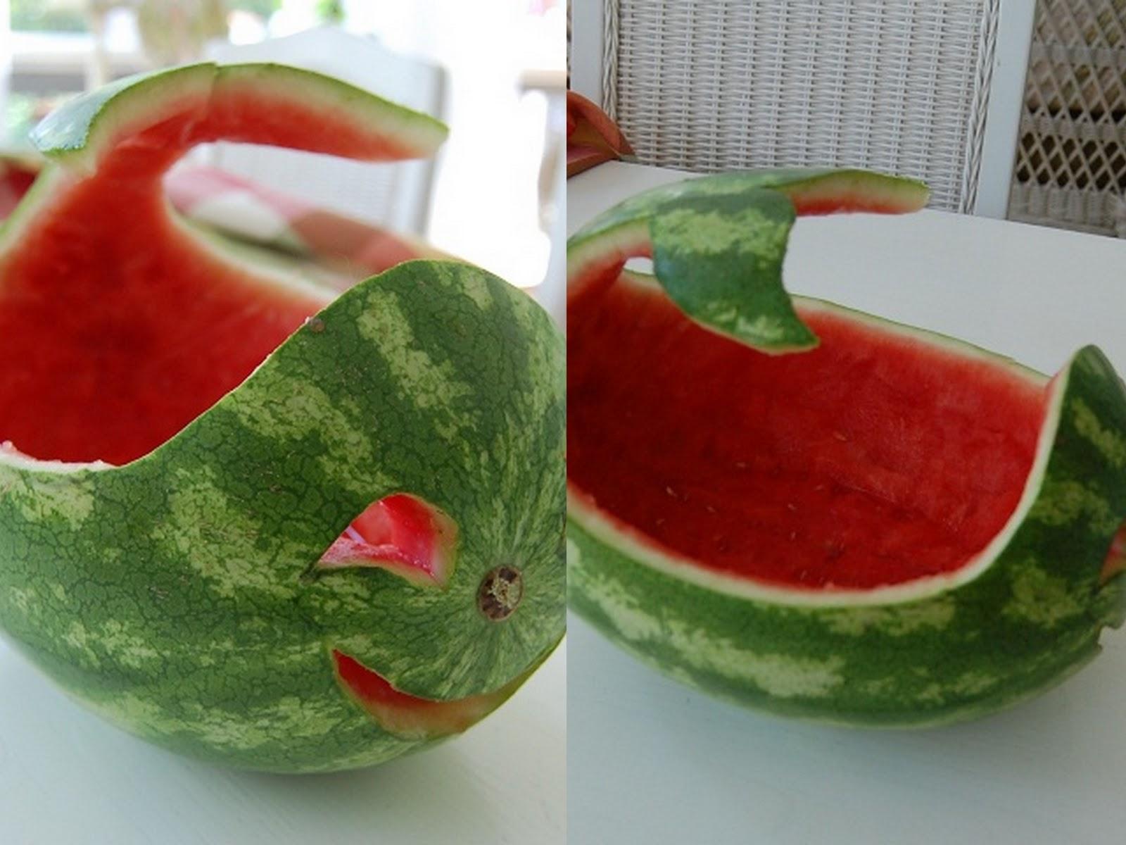 One last summer tablescape for Decorazioni piatti gourmet