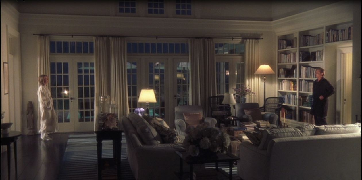 Beach house in something 39 s gotta give movie for The family room nightclub