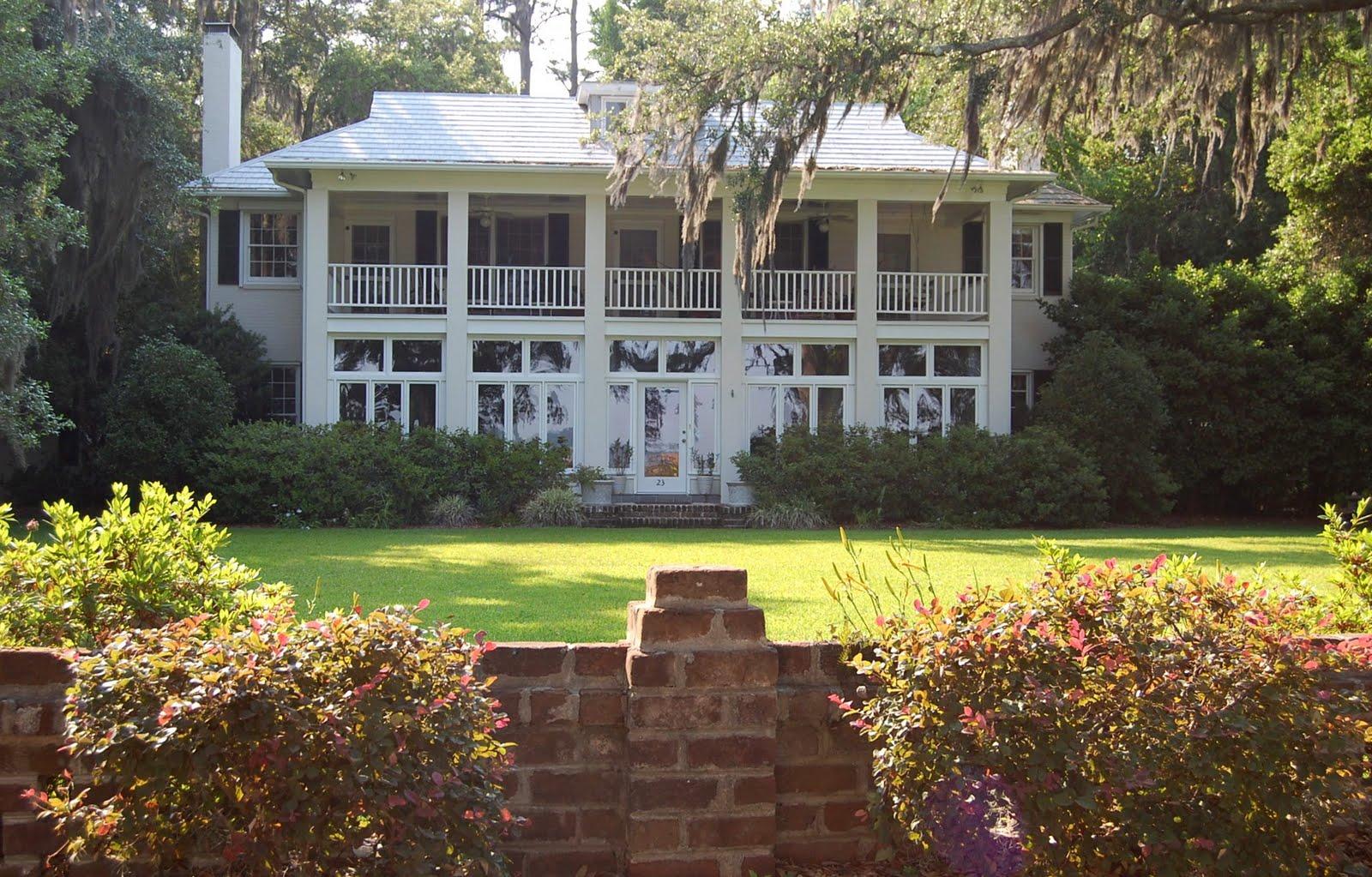 Waterfront Homes For Sale Near Savannah Ga