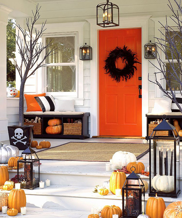 Decoration Ideas: Halloween Decorating & Party Ideas