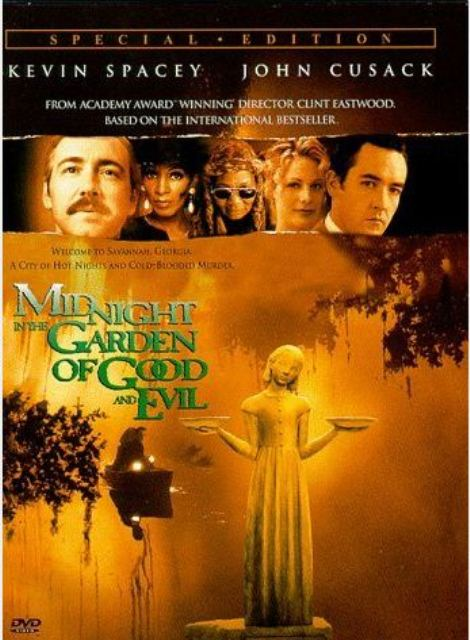Mercer house in the movie midnight in the garden of good and evil In the garden of good and evil movie
