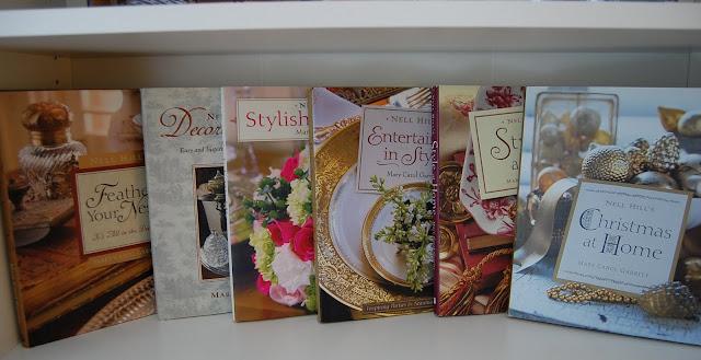 Books by Mary Carol Garrity