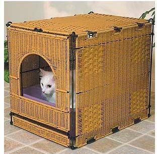Cat Box Furniture Info   BitBalloon