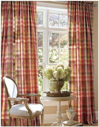 ideas pink pillow design black french alyssa drapes area plaid buffalo bedroom m search with white bolster sitting and check rosenheck curtains