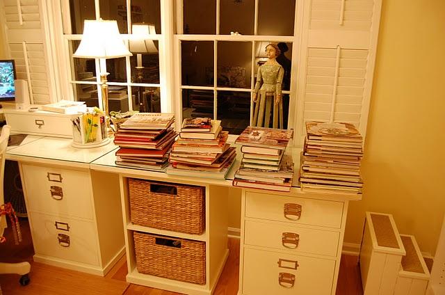 Decorating and Design Books