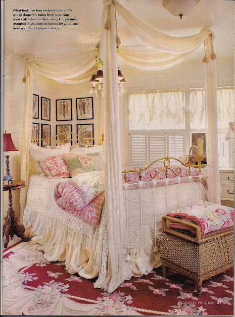 Dreaming Of Beautiful Beds-5256