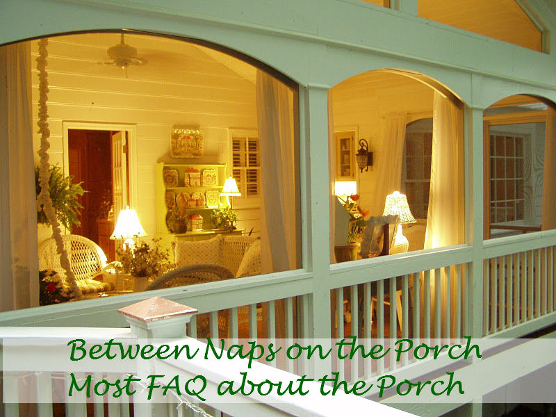 Springtime means porch time answers to your most faqs for 18x18 window