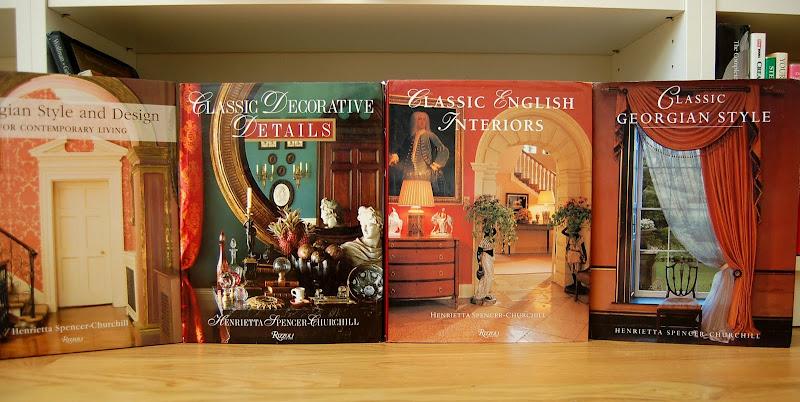 Books by Henrietta Spencer-Churchill