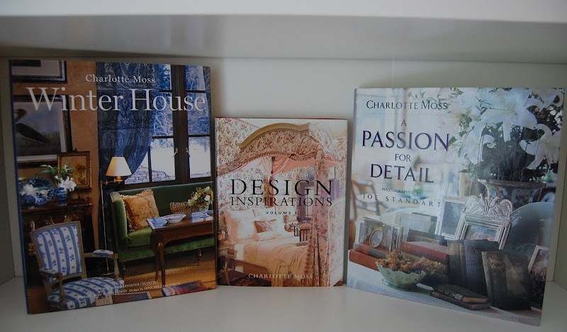 Books by Charlotte Mos