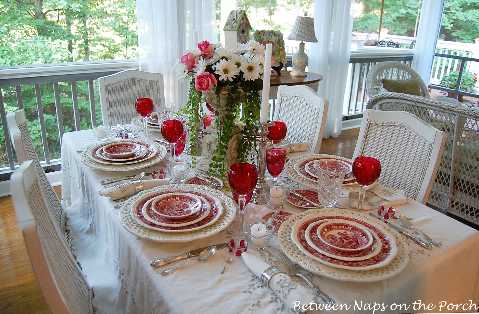 1000 images about tablesettings entertaining on for Beautiful table settings for spring