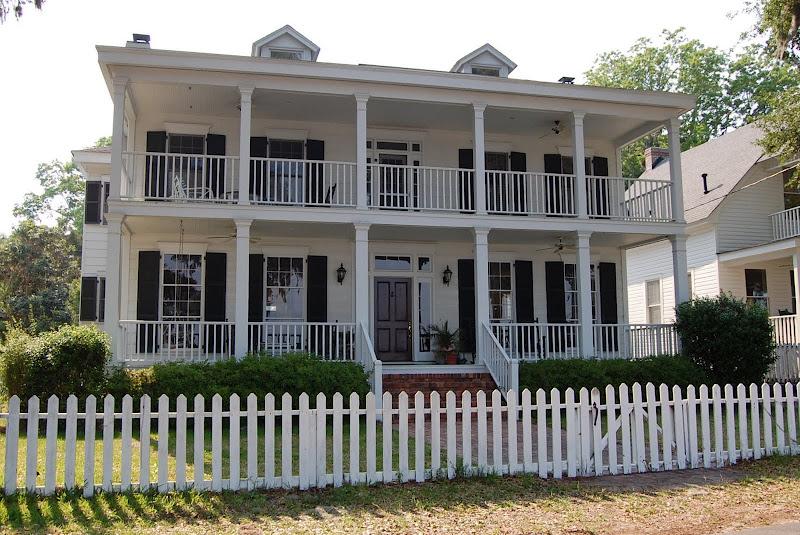 Roof Design Ideas: Isle Of Hope Beautiful Waterfront Homes Near Savannah Georgia