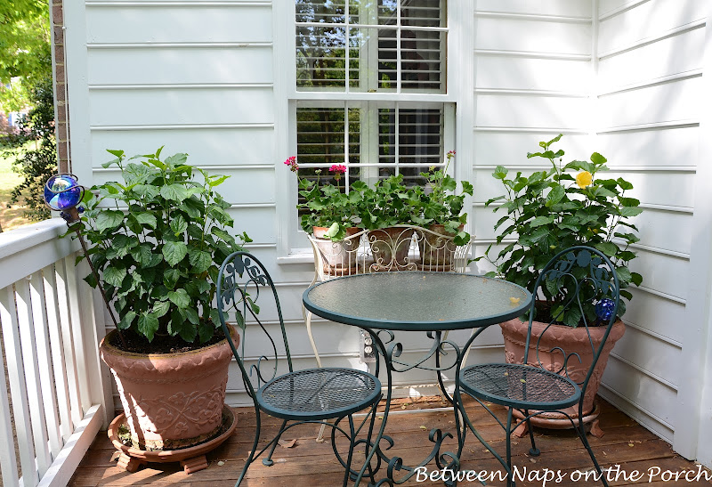 Preparing the Porch and Decks for Spring