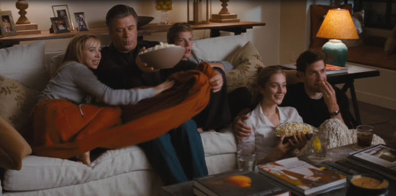 The home in the Movie, It's Complicated