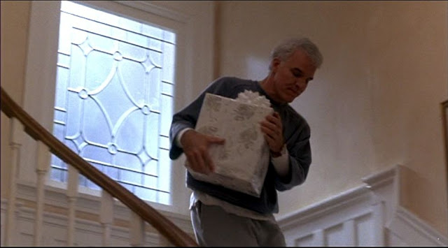 The Home in the Movie, Father of the Bride