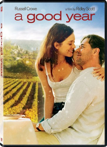 A good year movie dining in provence for Nice romantic scenes