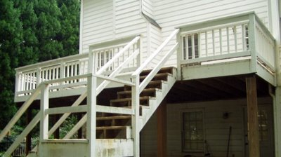 Ideas for building a screened porch for Building a house from the ground up cost