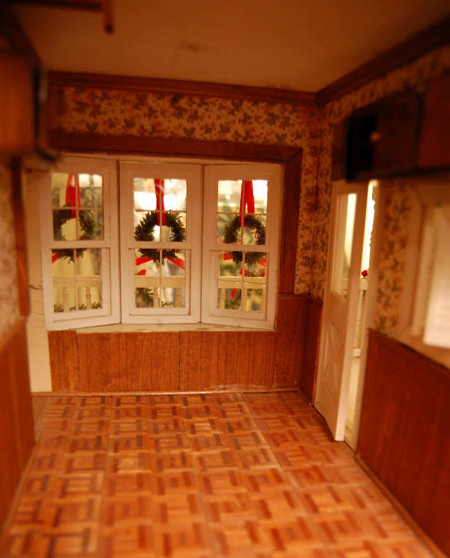 Dollhouse Renovation Plans