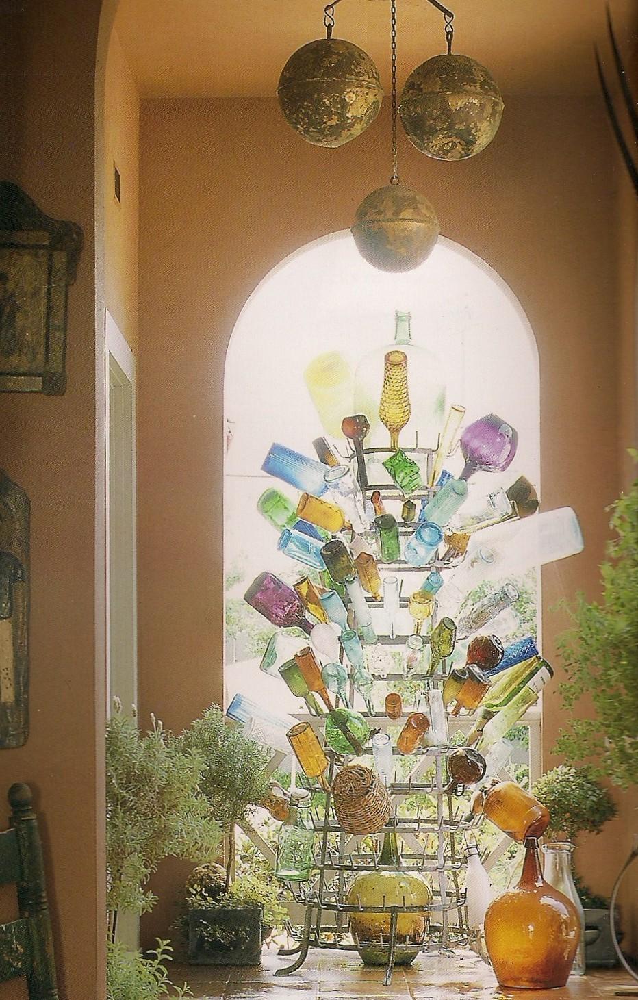 Bottle Tree Dreams
