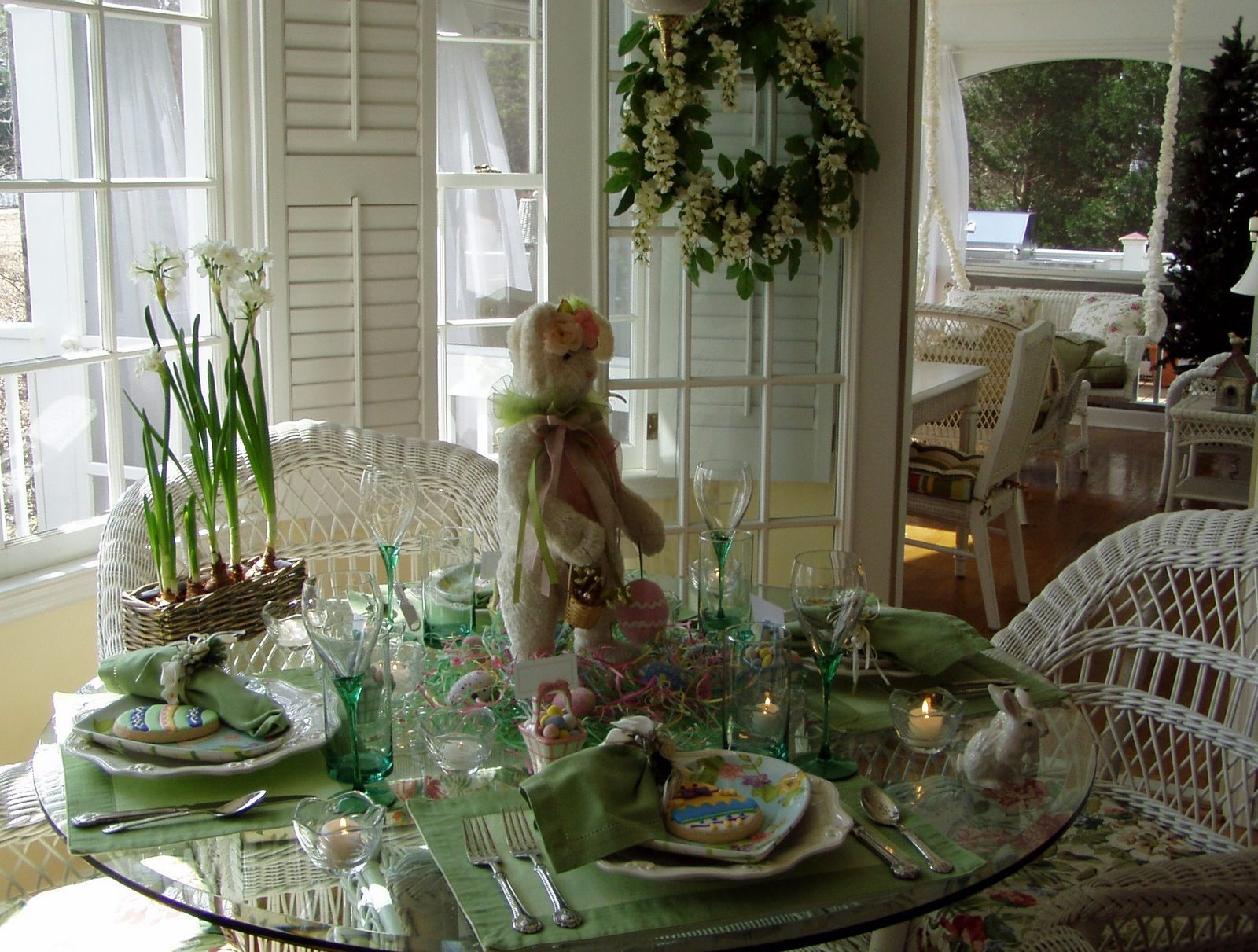 Easter Tablescape : Easter2B01 from betweennapsontheporch.net size 1600 x 1211 jpeg 393kB