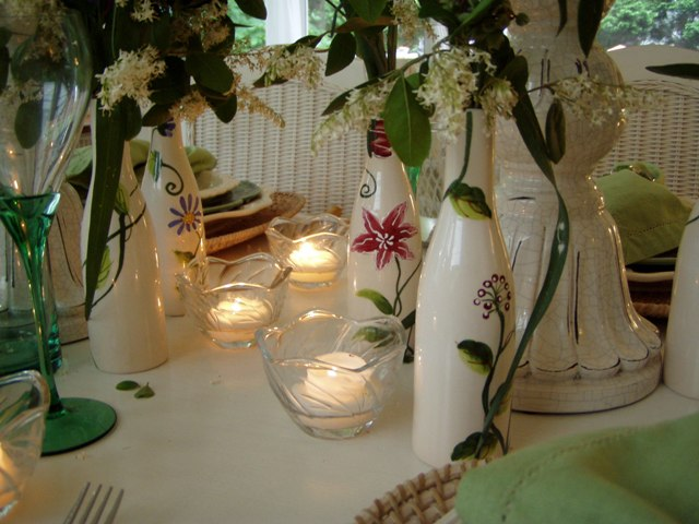 Tablescaping With Lenox Butler S Pantry Gourmet