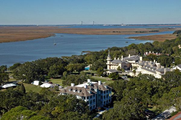 Jekyll Island Club and Hotel