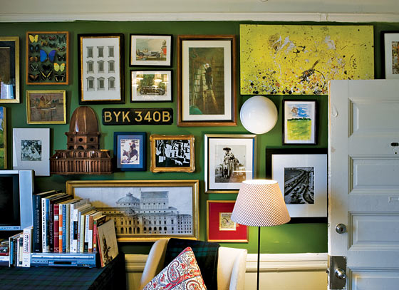 Decorating Ideas > An Amazing Dorm Room ~ 003811_Green Dorm Room Ideas