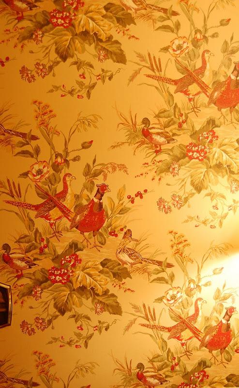 Far Hills Thibaut Wallpaper