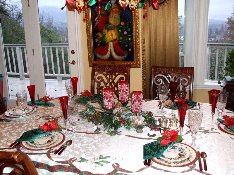 Lenox Christmas Ornaments
