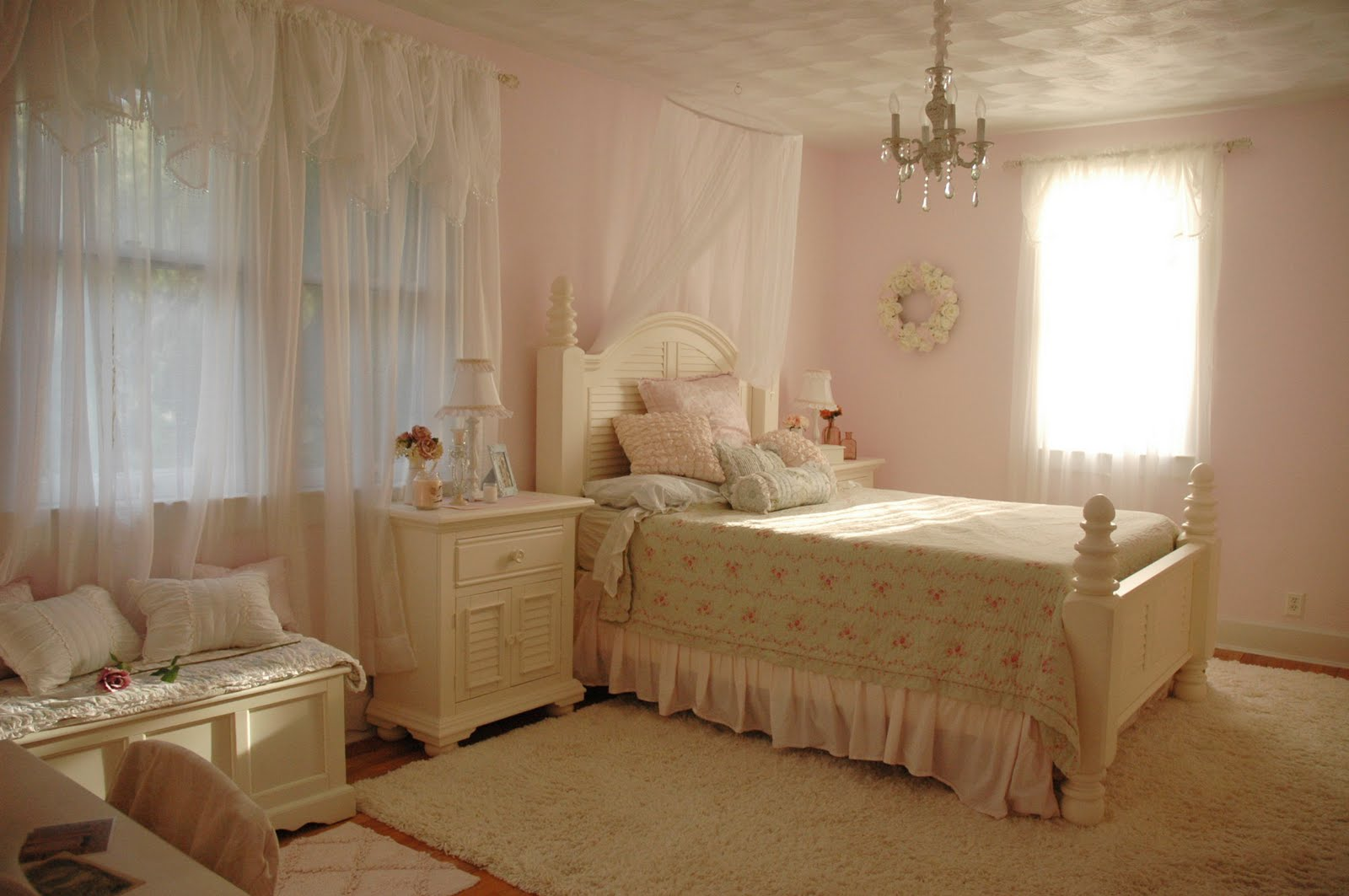 A Beautiful Bedroom Renovation