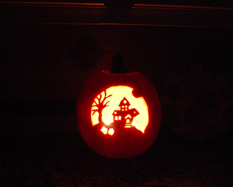 Pumpkin Carving Tips and Templates for Halloween