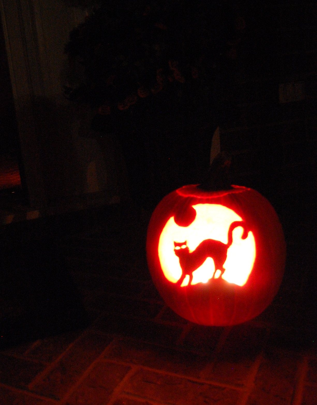 Pumpkin Carving Tips and Templates