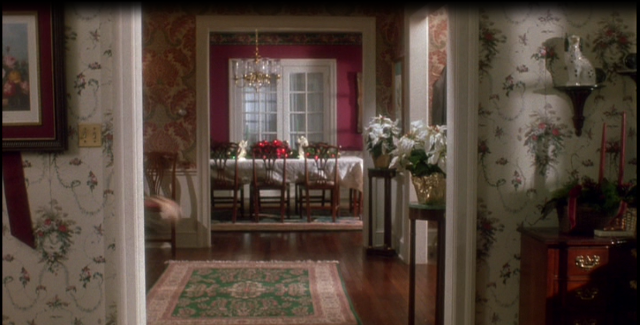 Tour the House in Home Alone Movie