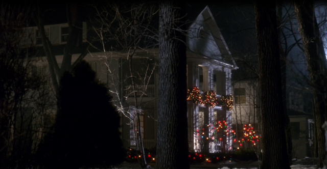 Tour the House in the Movie, Home Alone