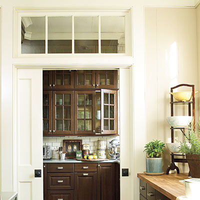 Southern Living Idea House Kitchen And Dining Room Tour