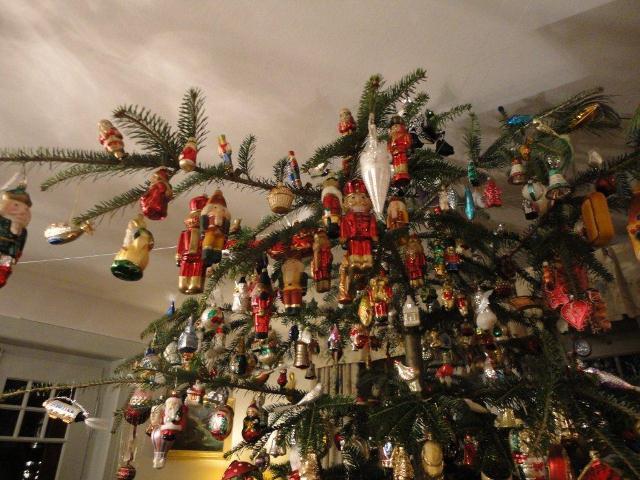 Christmas Tree Scent