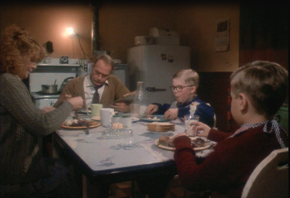 tour the house in the movie a christmas story - Christmas Story Chinese Restaurant Scene