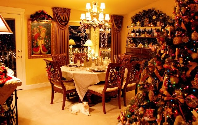 New year s tablescapes and table settings for Table 52 new years eve