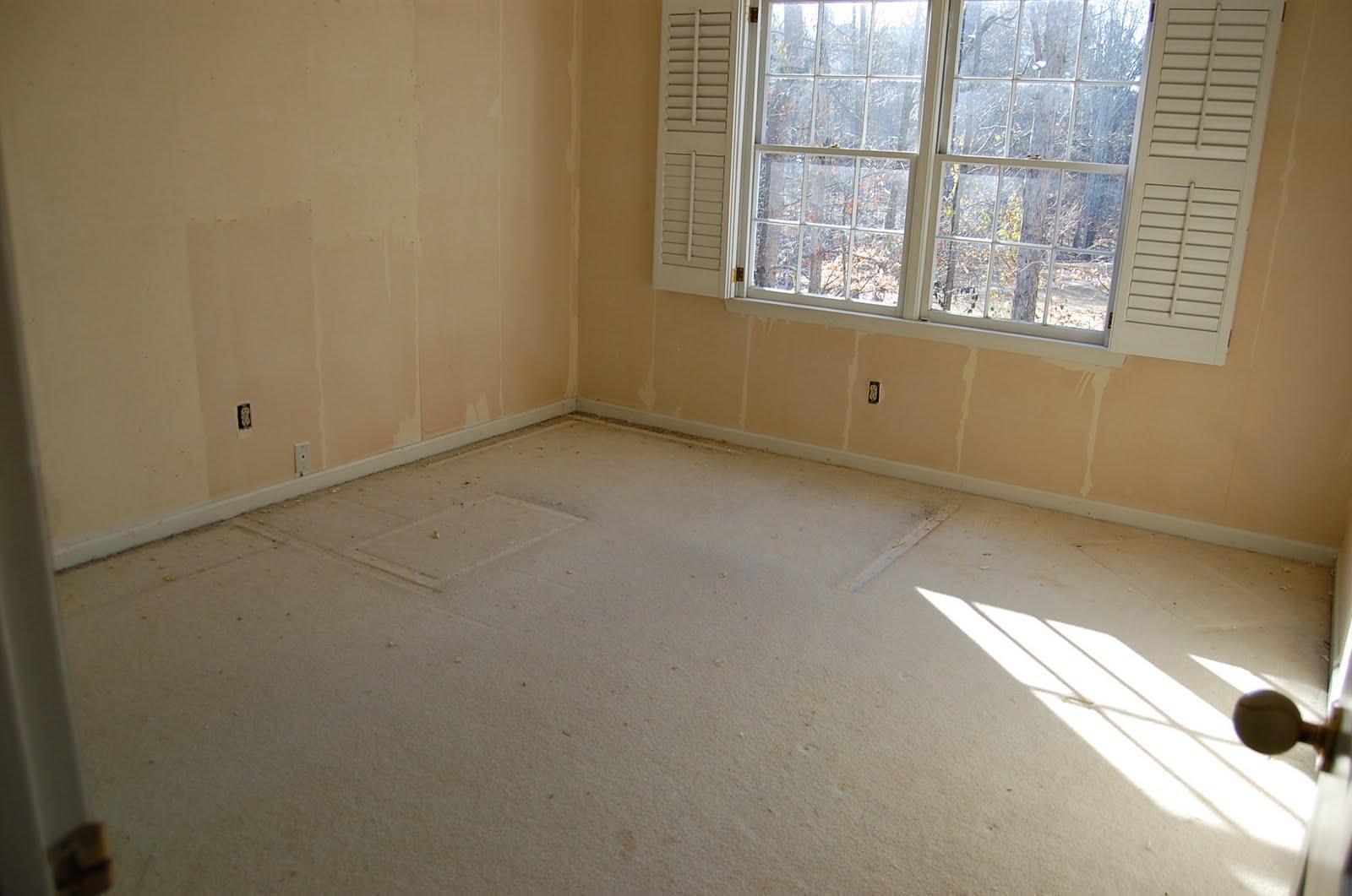 Installing hardwood floors part 1 for Laying hardwood floors